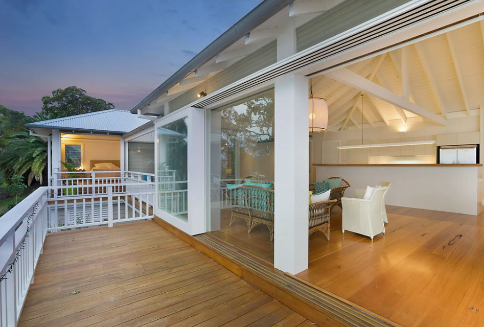 Deck Repair Projects can improve the value of your home